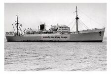 rp15604 - Port Line Cargo Ship - Port Hobart , built 1945 - photo 6x4