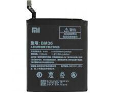 Original Xiaomi bm36 batería para Xiaomi im 5s batería batería 3100mah/3200mah