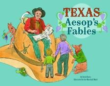 Texas Aesop's Fables-ExLibrary