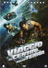 Dvd  VIAGGIO AL CENTRO DELLA TERRA - (2008) ***Contenuti Speciali*** ...NUOVO