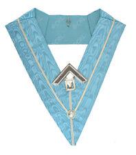 Masonic Craft Past Master Collar and Jewel Fantastic Quality Brand New