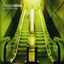 Other Side - Tonight Alive (2013, CD NEUF)