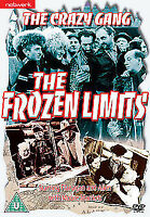 The Frozen Limits DVD NEW DVD (7952696)