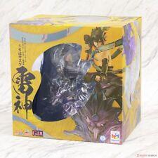 NARUTO SHIPPUDEN Sasuke Uchiha Raijin 1/8 Statue Figure G.E.M. Remix Megahouse