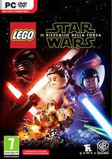 LEGO Star Wars Il Risveglio Della Forza PC IT IMPORT WARNER BROS