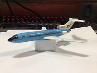 VINTAGE AeroMini BRANIFF INTERNATIONAL AIRPLANE HTF