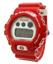 Casio G-Shock x Bathing Ape Coca-Cola Limited Men's Watch DW-6900