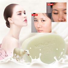 100g Bar Natural Homemade Olive Goat milk Glutathione BLEACHING Whitening Soap `