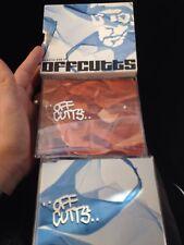 OFFCUTS - PAPER BAG EP / PLASTIC BAG EP - OZ 2 X CDS, Free Postage