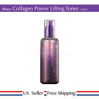 Mizon Collagen Power Lifting Toner 120ml + Free Sample [ US ]