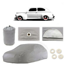 Ford Super Deluxe 5 Layer Car Cover Fitted Outdoor Water Proof Rain Sun Dust
