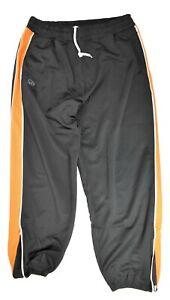 Stall & Dean Mens Warm-Up Sports Track Pants Sweatpants NWT $70 2XL,3XL,4XL,5XL