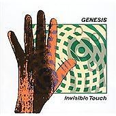 Genesis - Invisible Touch (1986)