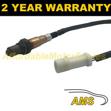 FRONT 4 WIRE OXYGEN LAMBDA O2 SENSOR FOR CHEVROLET CRUZE 1.4 2012 ON