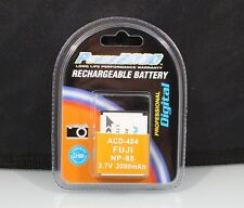 184398 RECHARGEABLE NP-85 BATTERY REPLACEMENT FOR FUJI NEW