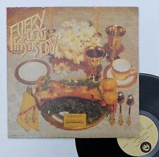 "Vinyle 33T Houndog  ""Every dog has its day"""