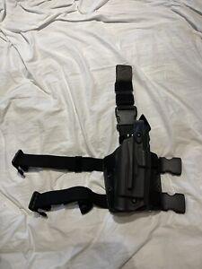 Ex Police Safariland Glock 17 Holster