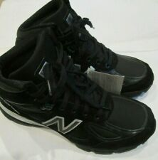 New Balance MARVEL X 990 Black Panther Athletic Shoe Made in the USA Size 9.5