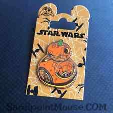 Disney Star Wars Halloween 2018 BB Pin (NB:130061)
