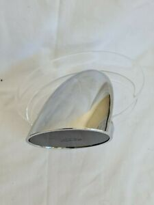 """REDUCED"" Guzzini Table Napkin Holder Design Robin Levien New and Boxed"