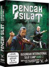 Pencak Silat Kasundan International Silat Camp Vol.2 DVD gefilmt in Indonesien