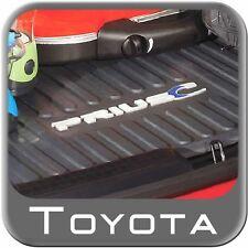Genuine (2012 - 2017) Toyota Prius C All Weather Cargo Tray (PT908-52120)