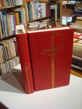 Alexandre DUMAS Le collier de la Reine Cercle du Bibliophile 1964 2/2 complet