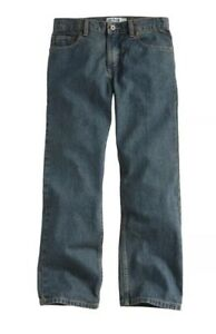 Boy's URBAN PIPELINE CLASSIC RELAXED STRAIGHT JEANS Size 10 Slim NWT