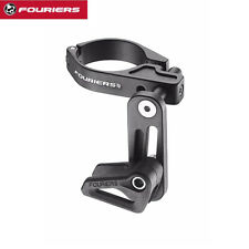 Fouriers Bike Single Speed Chain Guide Chain Guard For 34.9mm 31.8mm Seat Tube