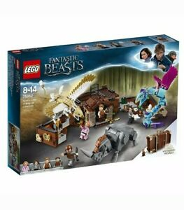 Lego 75952 Fantastic Beasts NEWT'S CASE OF MAGICAL CREATURES Brand new in box