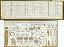 TOMS MODEL WORKS 1/400 Admiral Graf Spee & Admiral Scheer Detail Set TMW4016