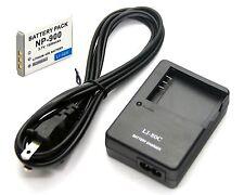 Battery + Charger for Acer BT.5530A.002 CS-5530 CS-5531 CS-6531 CS-6530 CU-5530