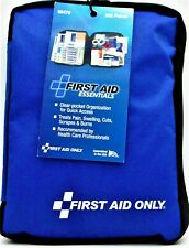 First Aid Only FAO-442 All-Purpose Medical Portable Aid Kit, 260 Pieces-PERFECT!