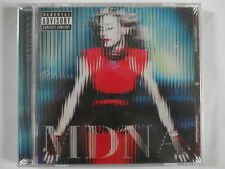 Madonna-MDNA-Pop Superstar-TURN UP THE RADIO, Falling Free, GIRL GONE WILD
