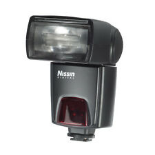 Nissin Speedlight Di622 for CANON with 4xAA Batteries