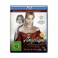 Blu-ray Neuf - Angélique
