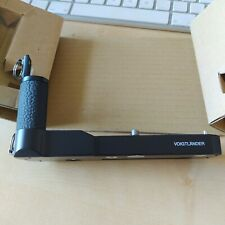 Voigtlander T-Winder & Grip for Bessa T