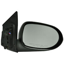 2007-2012 Dodge Caliber Passenger Side Powered Mirror Assembly