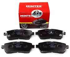 New Daihatsu Taft 1.6 D 4x4 Genuine Mintex Front Brake Pads Set