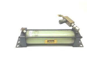 Parker 03.25 CB3TKU 12.00 Hydraulic Fluid Filter 250 PSI