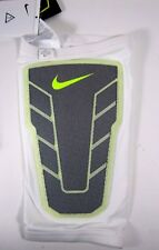 NIKE Men's PRO COMBAT Hyperstrong Compression Shin Sleeve XXL 1 Piece $30