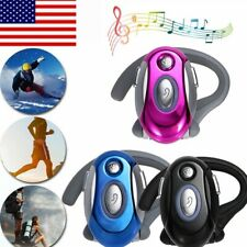 Bluetooth Headset Business Handsfree Earphone Wireless For Motorola Moto G E Lg