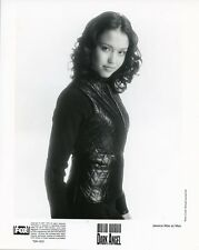 JESSICA ALBA PRETTY PORTRAIT DARK ANGEL ORIGINAL 2001 FOX TV PHOTO