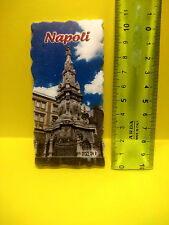 Calamita magnete Obelisco dell Immacolata piazza del gesù nuovo Napoli Souvenir