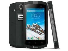 CROSSCALL Trekker M1 Core Android Smartphone 4.5 Zoll 16GB Schwarz