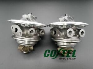 Porsche Cayenne Sport 4.5L V8 Biturbo 948 Engine Turbo VVQ1 VVQ2