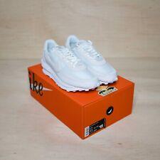 Nike LD Waffle sacai Nylon Blanco Tamaño 11, DS a estrenar