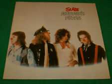 Slade Nobody's Fool 1976 Lp Record BS 2936 US + Insert Out Of Print NM-/Vg+