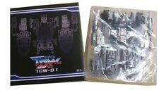 TRANSFORM DREAM WAVE TCW-01 CW BRUTICUS US Ver. ADD-ON KIT