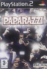 Paparazzi PS2